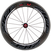 Zipp 808 Firecrest Clincher Road Rear Wheel 2012